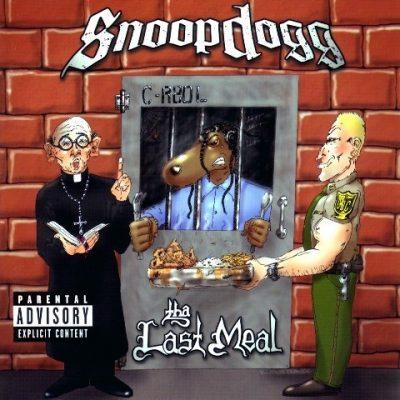 Snoop Dogg - 2000 - Tha Last Meal