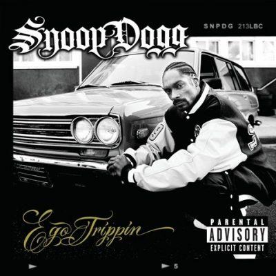 Snoop Dogg - 2008 - Ego Trippin'
