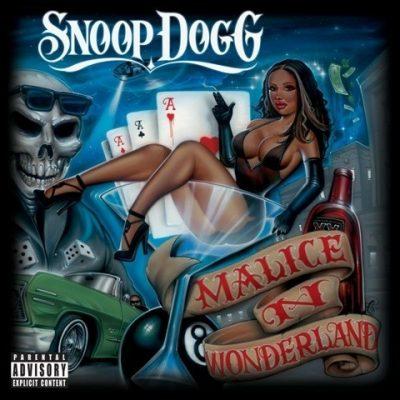 Snoop Dogg - 2009 - Malice N Wonderland
