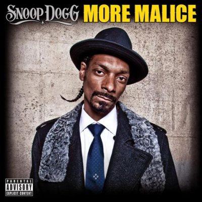 Snoop Dogg - 2010 - More Malice