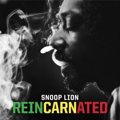 Snoop Lion - 2013 - Reincarnated (Deluxe Edition)
