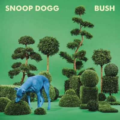 Snoop Dogg - 2015 - Bush [24-bit / 44.1kHz]