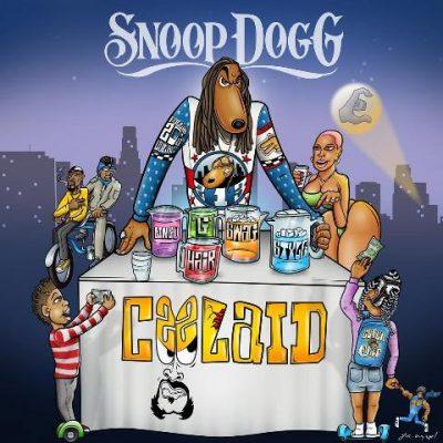 Snoop Dogg - 2016 - Coolaid