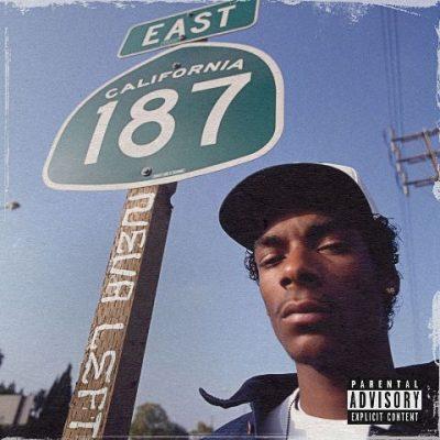 Snoop Dogg - 2017 - Neva Left