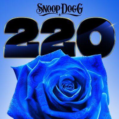 Snoop Dogg - 2018 - 220 EP