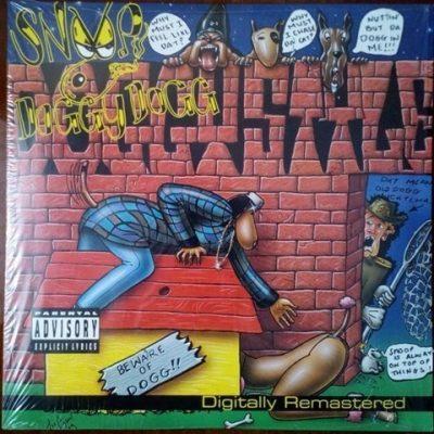 Snoop Dogg - 1993 - Doggystyle (2001-Remastered) (Vinyl 24-bit / 96kHz)