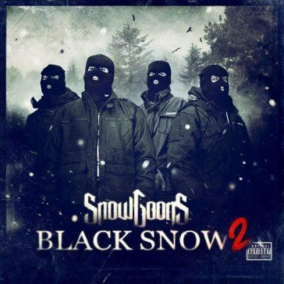 Snowgoons - 2013 - Black Snow 2