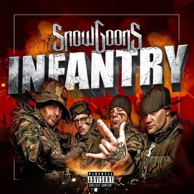 Snowgoons - 2019 - Infantry
