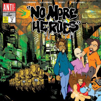 Sol.Illaquists Of Sound - 2009 - No More Heroes