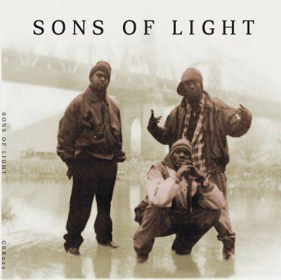 Sons Of Light - 2018 - Sons Of Light (Vinyl 24bit / 96kHz)