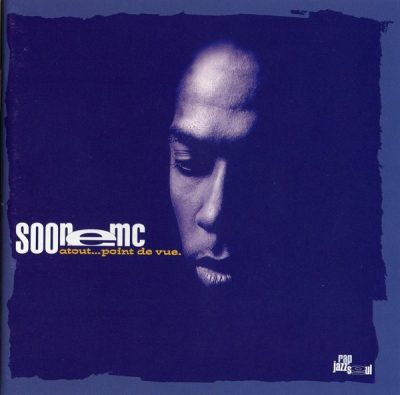 Soon E MC - 1994 - Atout... Point De Vue