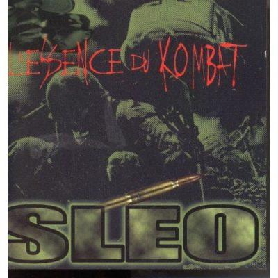 Sleo - 1996 - L'essence Du Kombat