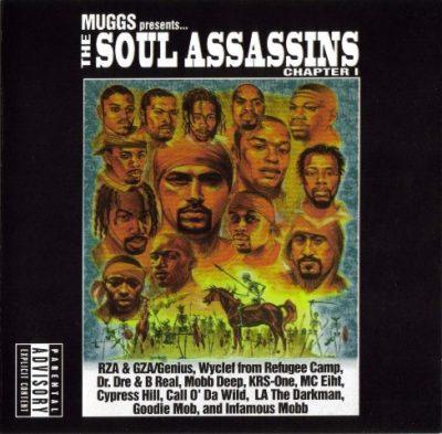 Muggs Presents... The Soul Assassins Chapter I 1997