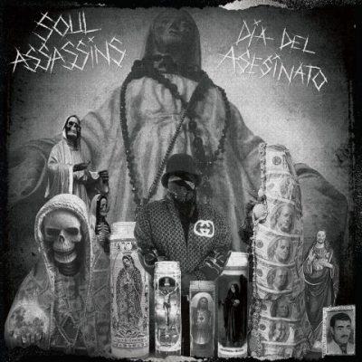 Soul Assassins - 2018 - Dia Del Asesinato (Limited Edition)