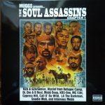 Muggs Presents… The Soul Assassins Chapter I 1997 (2016-Reissue) (180 Gram Audiophile Vinyl 24-bit / 96kHz)