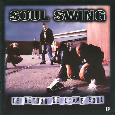 Soul Swing - 1996 - Le Retour De L'ame Soul
