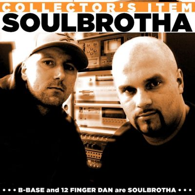 SoulBrotha - 2009 - Collector's Item