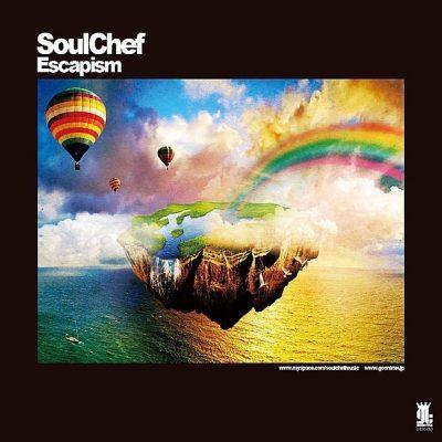 SoulChef - 2013 - Escapism