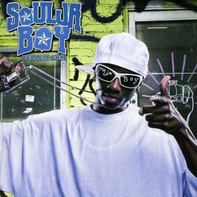 Soulja Boy - 2007 - Souljaboytellem.com