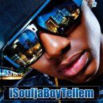 Soulja Boy – 2008 – iSouljaBoyTellem
