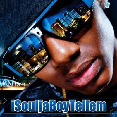 Soulja Boy - 2008 - iSouljaBoyTellem