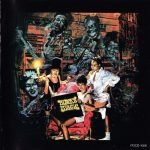 Salt-N-Pepa – 1990 – Blacks' Magic (Japan Edition)