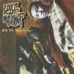Souls Of Mischief – 1993 – 93 'Til Infinity