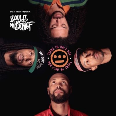 Souls Of Mischief & Adrian Younge - 2014 - There Is Only Now (Deluxe Edition) (2 CD)