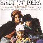 Salt-N-Pepa – 1991 – The Greatest Hits