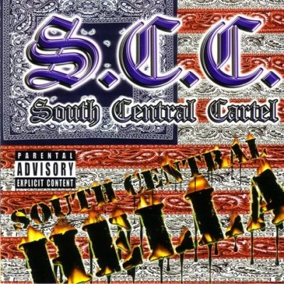 South Central Cartel - 2003 - South Central Hell@