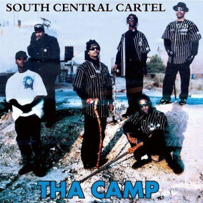 South Central Cartel - 2019 - Tha Camp