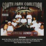 South Park Coalition – 2002 – Personal Vendetta