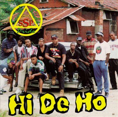 South Side Pride - 1997 - Hi De Ho