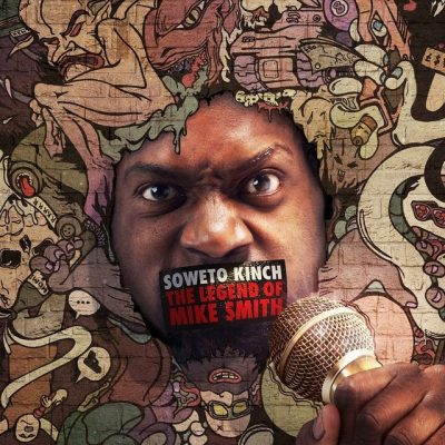 Soweto Kinch - 2013 - The Legend of Mike Smith (2 CD)
