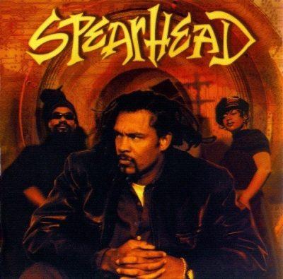 Spearhead - 1997 - Chocolate Supa Highway