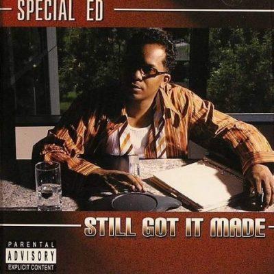 Special Ed - 2004 - Still Got It Made