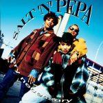 Salt-N-Pepa – 1993 – Very Necessary (2020-Remastered) [24-bit / 192kHz]