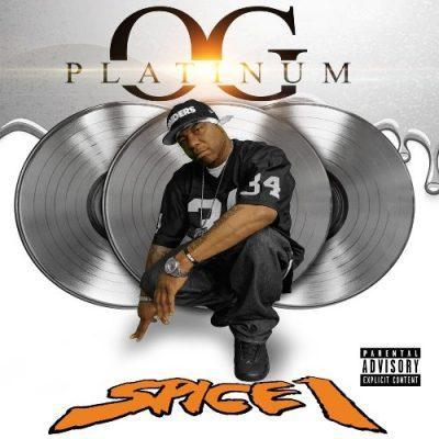 Spice 1 - 2019 - Platinum O.G.