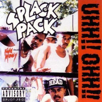 Splack Pack - 1993 - Uhh!! Ohh!!