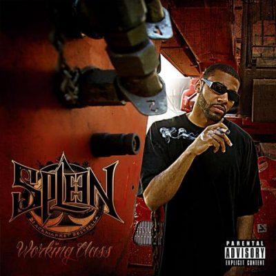 Spleen - 2010 - Working Class