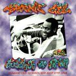 Spoonie Gee – 1996 – Godfather Of Hip Hop (2004-Reissue)
