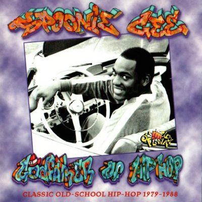 Spoonie Gee - 1996 - Godfather Of Hip Hop (2004-Reissue)