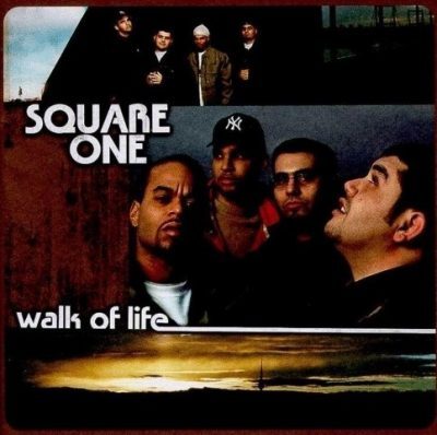 Square One - 2001 - Walk Of Life