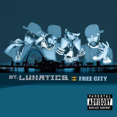 St. Lunatics - 2001 - Free City