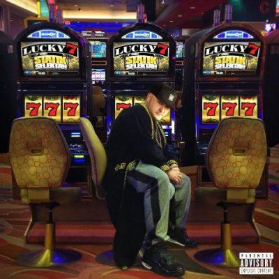 Statik Selektah - 2015 - Lucky 7