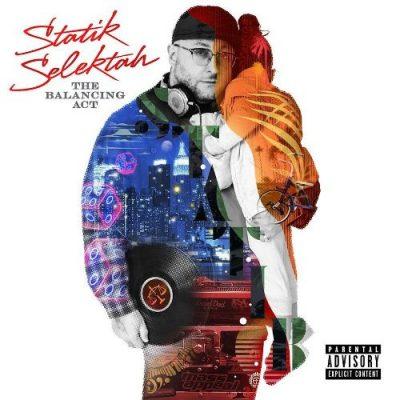 Statik Selektah - 2020 - The Balancing Act