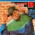 Steady B – 1987 – What's My Name