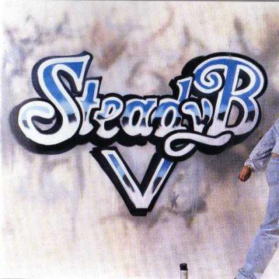 Steady B - 1991 - V