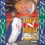 San Quinn – 1995 – Live N Direct