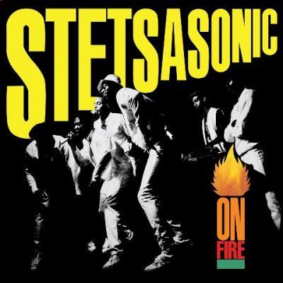 Stetsasonic - 1986 - On Fire